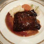 プルミエ - 料理写真:バベットステーキ