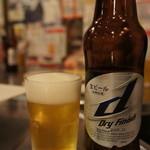 らーたん - 韓国ビールハイトd