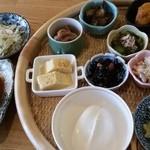 旬の厨房 たかくら - 料理写真:1280円
