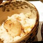 翔地 - 炊き込みご飯