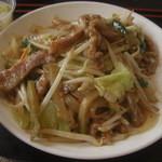 アジア料理 菜心 - (15-05)