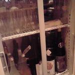 38271898 - 日本酒に優しい冷蔵庫♪