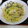 赤塚パーキングエリア(下り線) スナックコーナー - 料理写真:豊川焼きそば