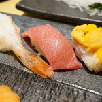おたる政寿司 - 匠