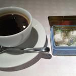 CICCI - 食後のコーヒー