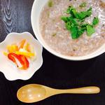 かえもん - 雑穀粥