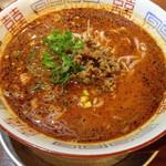 38278132 - 激辛担々麺