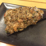 学大角打 - 炙り蟹味噌(760円)