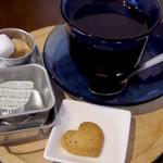 ムサシマルカフェ - コーヒー