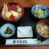 寿しまるでん - 料理写真:海鮮丼