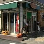徳川寿し - 外観