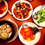 中国料理 隆昌園 横浜中華街店 -