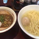 麺屋 壱福 - 特製つけめん900円