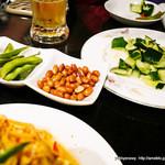 聚福楼 - 前菜