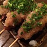 やきとり翔群 - 料理写真:牛おろし 250円←オススメ