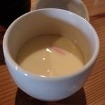 天晴 - 茶碗蒸し