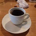 天晴 - コーヒー