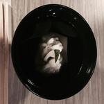 先斗町 京料理 富美家 - 肌寒かったので、 暖かいの嬉しい( ´ ▽ ` )
