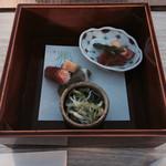 先斗町 京料理 富美家 - ( ´ ▽ ` )