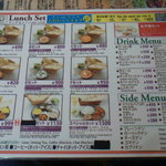 38286337 - Lunch Menu