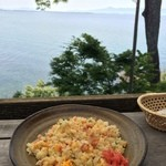 シャーレ水ヶ浜 - ピラフ