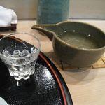 経堂美登利寿司 - 景虎