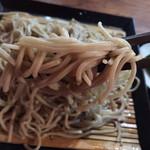 山河料理 掘割 - 十割蕎麦♡(ؔᵒ̶̷ᵕؔᵒ̷̶)