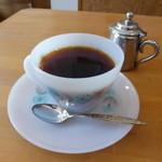 めるつばう - 食後のコーヒー