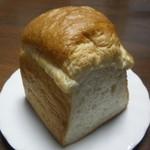 ル・パン・コティディアン - ル・パン トースト ハーフ