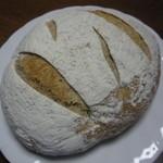 ル・パン・コティディアン - オーガニック小麦のウィートパン