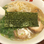 東京おぎくぼラーメン ゑびすや - えびすラーメン