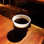 麹蔵 - コーヒー
