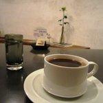 Mole & hosoi coffees - エチオピア イルガチェフ