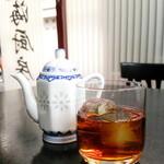 上海厨房 - 紹興酒 1合 \610 2015.5