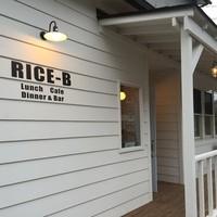 RICE-B - renewal!! 2015