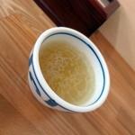 麺屋 雪月花 - 割りスープ