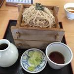 草乃庄 - 料理写真: