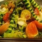 寿し屋の小平治 - 小平治サラダ