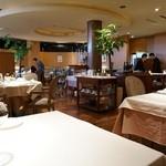 レストラン コートドール - 内観