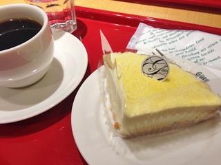 Cafe & bar GUTE