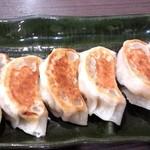 山びこ - 餃子♪