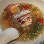 冷麺処 伸 - 冷麺
