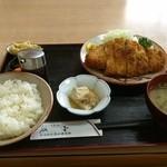 38299550 - 山道定食