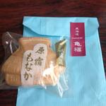 亀福 - 東海道原宿もなか@162円