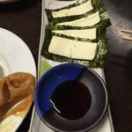 まこちゃん - 懐かしの海苔チーズ