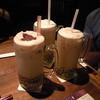 春水堂 - ドリンク写真:珍珠奶茶(TWD130)、珍珠紅豆鮮奶茶(TWD150)、いずれも中サイズ