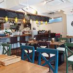 ペランギカフェ - Pelangi Cafe(ペランギカフェ)