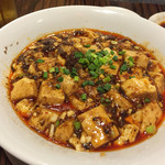 餃子の星 - 麻婆豆腐