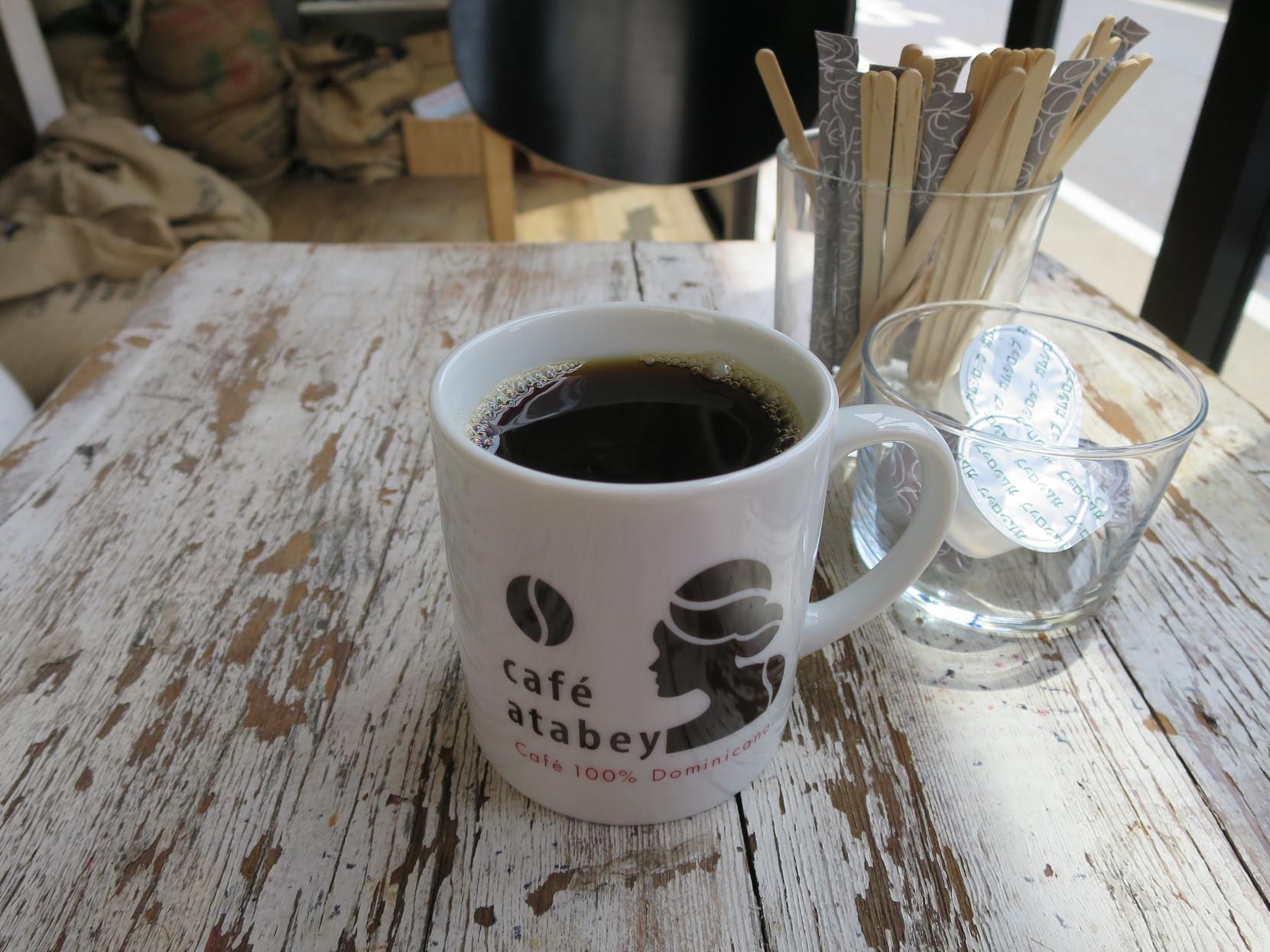 フェア・コーヒー