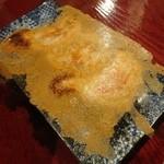 居酒屋じゅげむ堂 - 社の餃子